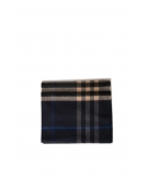 The Clasic Check Cashmere Scarf 圍巾