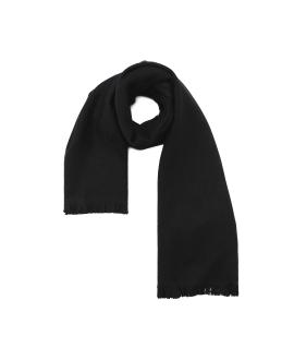 提花圖案針織圍巾